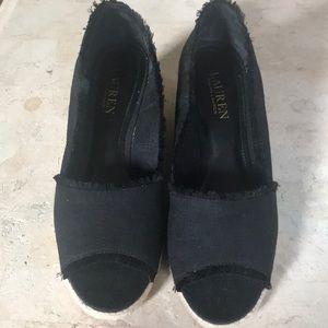 Ralph Lauren Women Shoes